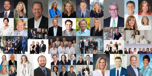 Premier Sotheby's International Realty Associates Ranked on Real Trends the Thousand and America's Best Real Estate Professionals Lists