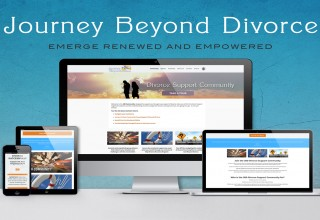 Journey Beyond Divorce Support Community