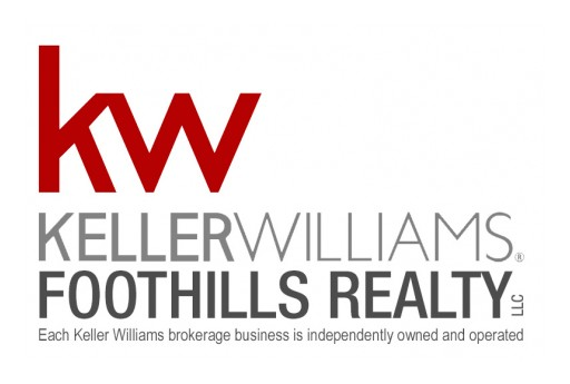 The Denver Foothills Real Estate Market is Prospering With Many New Available Properties