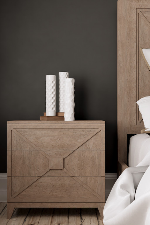 Habersham Announces Bespoke Modern Furniture Collection, First New Collection in Nearly a Decade