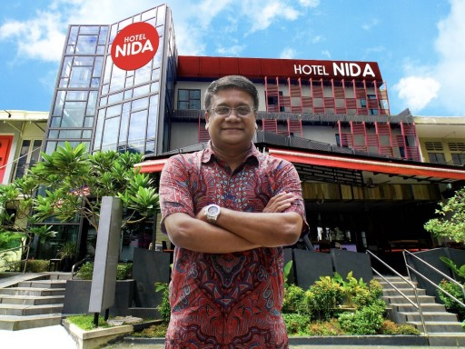 Hotel NIDA Launches 5th Hotel in Asean
