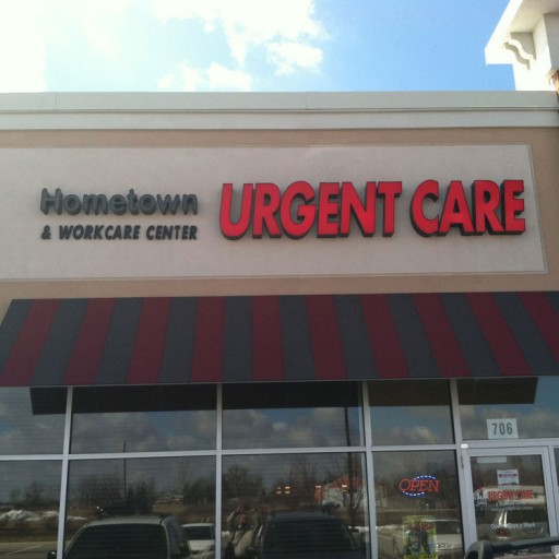 Hometown Urgent Care Gives Back to the Delaware Community