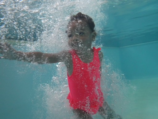 MLB Hall-of-Famer Andre Dawson Seeks Help to End Child Drownings