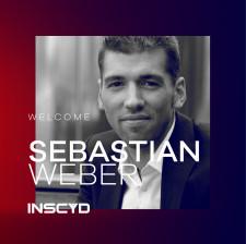 Sebastian Weber of INSCYD