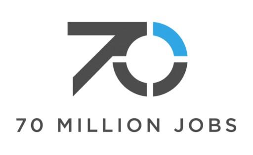 70MillionJobs Adds Glenn E. Martin as an Advisor to the CEO