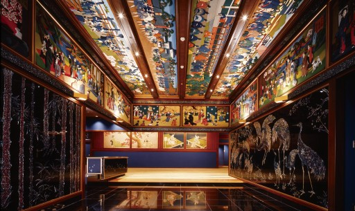 Discover the New Face of Tokyo With Hotel Gajoen Tokyo