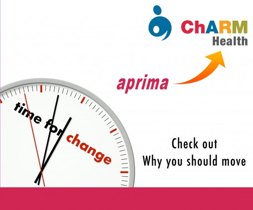 ChARM Health Offers Incentives to Independent Practices Switching From APRIMA