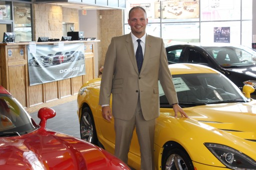Eastchester Chrysler Jeep Dodge Pays for Employees' College Education