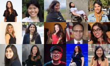 Celebrating Representation and Inclusion of Disabled AAPI in Media