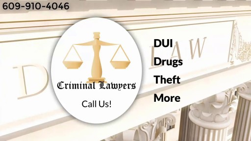 Best Criminal Defense Attorney Camden County NJ 609-910-4046
