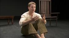 Gotham's Ben McKenzie stars in solo film performance.