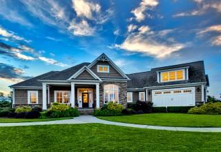 Beverly II Showcase Home