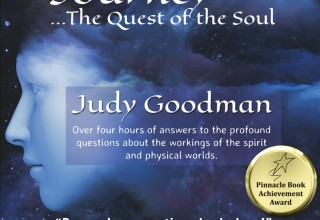 Journey... The Quest of the Soul by Judy Goodman
