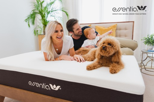 Essentia Organic Mattress Announces Biggest Black Friday Sale Deals Ever, Starting Now