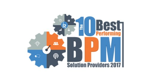 Trisotech Named Among 10 Best Performing BPM Solution Providers by Insights Success Magazine