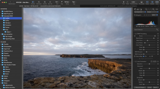Gentlemen Coders RAW Power 3.3 Adds Compressed Fujifilm RAW, GoPro RAW, and Free Unlimited Trial