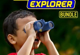 Extreme Explorer Bundle
