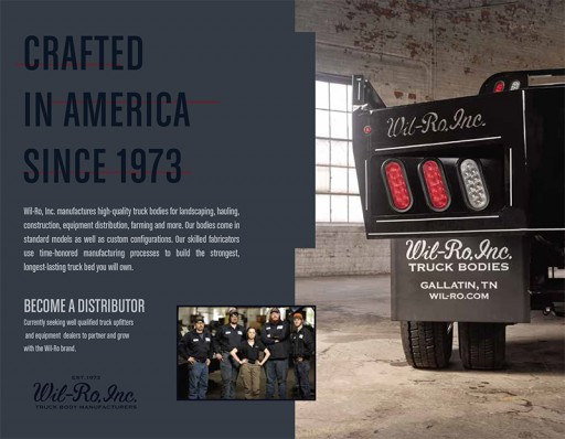 Telling the Story of American Manufacturing