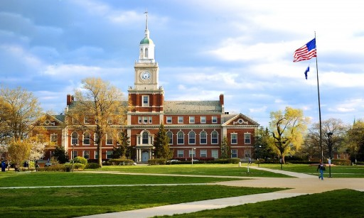 Howard University Scores Big in the Newest 'US News & World' Rankings