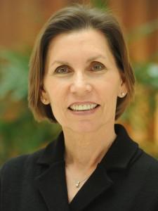 Dr. Barbara Van Dahlen