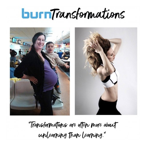 Burn Boot Camp Offers Women the Opportunity to Transform Their Lives for Free