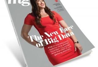 mg Magazine, Aug 2019