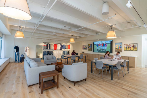 USPA Global Licensing Opens Global Creative Center in West Palm Beach, Florida