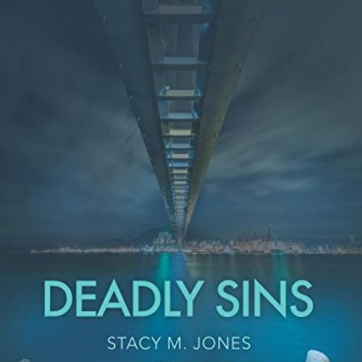 Former Investigator Releases New, Fast-Paced Mystery Novel 'Deadly Sins' Set in One of America's Most Violent Cities - Little Rock