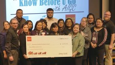 Wells Fargo Supports American Indian Graduate Center