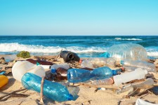 Plastics Recycling Builds the Business Case for Blockchain