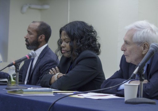 Panel Addresses the Creation of Race in America
