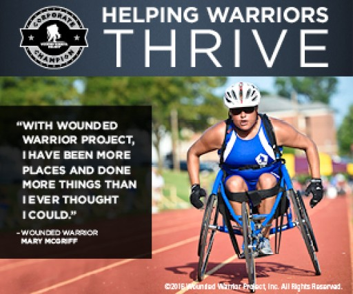 Eagle Industrial Group Inc. Announces Support for Wounded Warrior Project