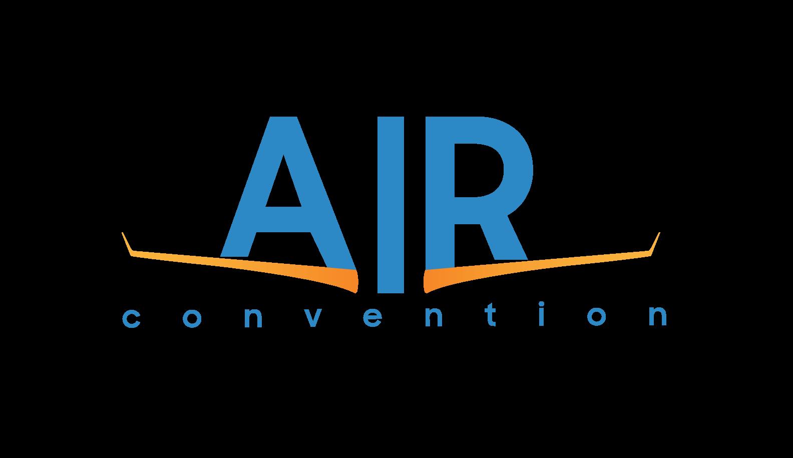 Resultado de imagen para air convention 2018