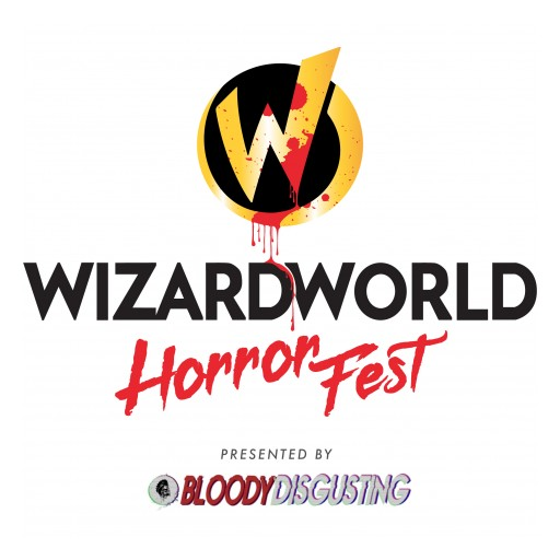 Wizard World, Bloody-Disgusting.com to Launch Horror Fest in Philadelphia in June