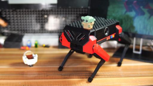 Celestial Robotics Announces Launch of TiBeast - Powerful 12-DOF Robotic Dog & Walking PC