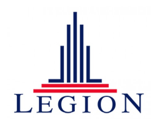 Legion Capital Announces $2.3 Million Real Estate Transaction With Marsan Real Estate Group
