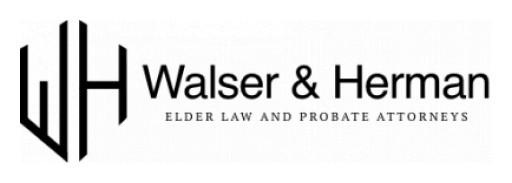 30-Year Florida Probate Law Firm Rebrands to Walser & Herman — Elder Law and Probate Attorneys