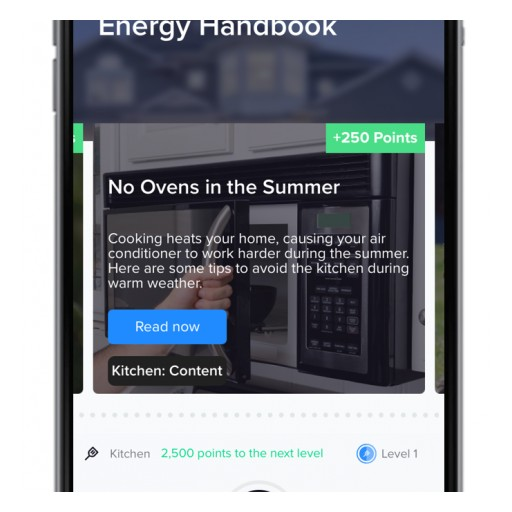 MeterGenius Releases Free Energy-Saving App in Texas