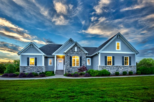 Custom Home Builder Schumacher Homes Opens 2 Showcase Homes in South Carolina