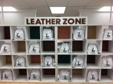 Leather Zone Sparta NJ Shoe Repair