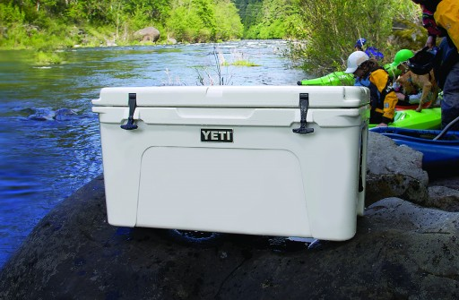 Dutchland Recognized by YETI for Manufacturing Excellence