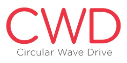 Circular Wave Drive Raises $2M in Seed Funding