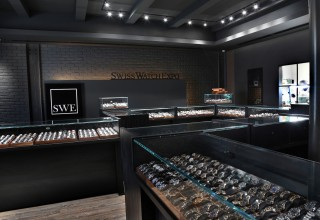 SwissWatchExpo Showroom