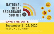2020 National Tribal Broadband Summit
