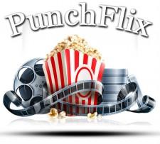 PunchFlix App