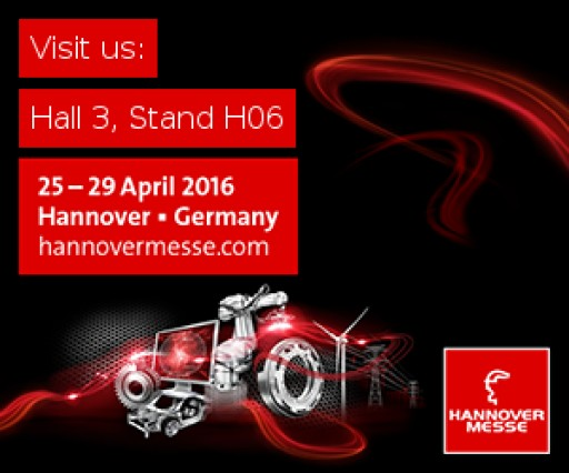 Cellnetrix Will Exhibit at Hannover Messe 2016