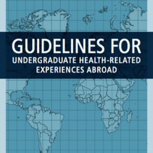 Child Family Health International and Collaborators Advance Field of Global Health Education With Updated Guidelines and Consensus for Health-Related Experiences Abroad
