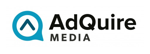 Permission Data Announces Name Change and Rebrand to 'AdQuire Media'