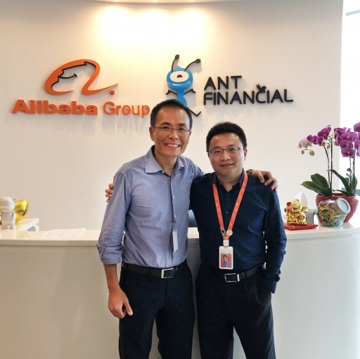 WebNIC in Partnership with Alibaba Cloud to Offer First Online Channel Cloud Computing Reseller Service in Southeast Asia