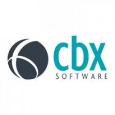 CBX Software Logo